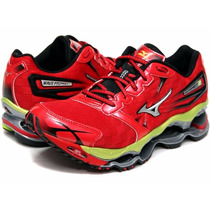 Mizuno Wave Prophecy 2 100% *original* A Pronta Entrega