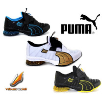Tenis Puma Disc Disk Lançamento Masculino + Frete Gratis