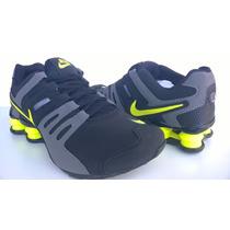 Nike Shox Corrente 2015 Lançamento Corrida - Promoção