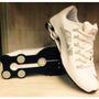 Nike Shox Superfly R4 Original Brinde Fotos Reais