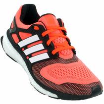 Tenis Adidas Energy Boost 2 Esm Masculino Original Com Nf