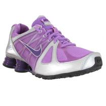 Tênis Nike Shox Agent (gs) Esportness