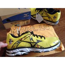 Mizuno Prime 10 Corrida Running Under Armour Nike Asics Fila