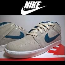 Tenis Nike Suketo Cano Alto Barato Skate Calçado Importado
