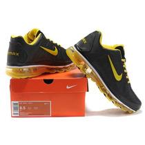 Tenis Nike Air Max 2011 100% Original Confira Compre Ja