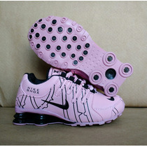 Tenis Nike Shox Infantil Meninas Frete Gratis