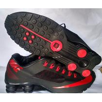 Tênis Da Nike Shox Superfly R4 Qs Original Na Caixa