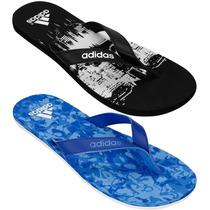 Chinelo Adidas Beach Eezay B35904 B44175 Aqui É Original