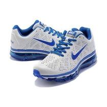 Tenis Nike Air Max 2011 100% Original Na Caixa Oferta