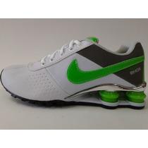 Tenis Nike Shox Masculino