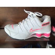 Tênis Nike Shox Nz Feminino Original Promoção Imperdível !