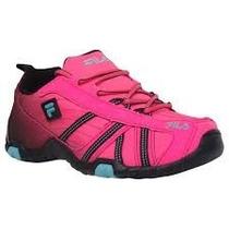 Tenis Fila Slant Summer Pink