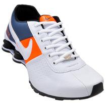 Tênis Nike Shox Nz Classic Quatro Molas - Promoção