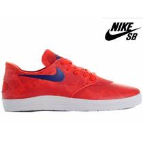 Tenis Nike Sb Lunar Oneshot Strike & Destroy- Pronta Entrega