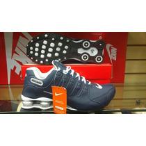 Tênis Nike Shox Nz.-com Frete Por Nossa Conta+12x Sem Juros!