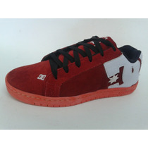 Tenis Skatista Masculino Dc Shoes Frete Gratis