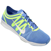 Tênis Nike Air Zoom Fit 2 Feminino Original Nota Fiscal