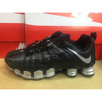 Incrivel Nike Shox Tlx-tl3 12 Molas 2016 100% Original