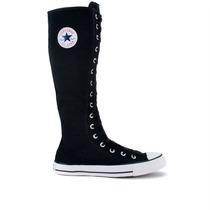 Tênis Converse All Star Specialty Xx-hi Big Tower Preto Bran