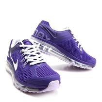 Tênis Nike Feminina Air Max 2013 555753-501 Original+n.f