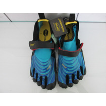 43 Tênis Vibram 5 Dedos Running Five Fingers Selfiesport