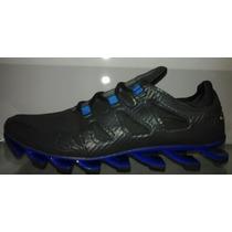 Tenis Adidas Springblade Pro Importado Novo Na Caixa