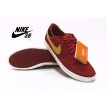 Tênis Nike Sb Mavrk Original + Frete Grátis - Promoção
