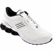 Tenis Adidas Bounce Branco Tamanho 40