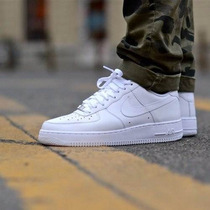 Tenis Nike Air Force Mid Unissex Baixo Pronta Entrega
