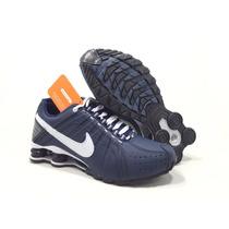 Tenis Nike Shox Junior Frete Gratis