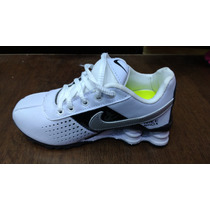 Tenis Nike Nz 4 Molas Infantil Lançamento