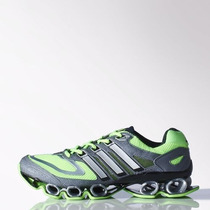 Tênis Adidas - Bounce Proximus Fb Verde - M25662 - Original