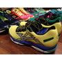 Tênis Mizuno Enigma 4 Corrida Asics Nimbus Nike Vomero Under