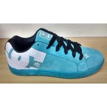 Tênis Dc Skate Shoes Court Frete Grátis