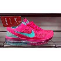 Tênis Nike Air Max Feminino 2013 Super Oferta