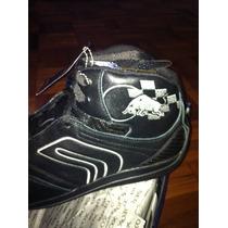 Tênis Geox Redbull F1, Não É Nike Adidas Mizuno Puma