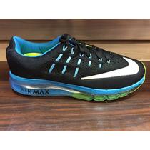 Compre Já Tenis Air Max 2013 2014 2015 Importado