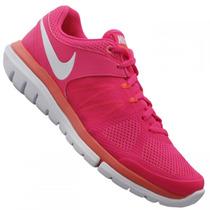 Tênis Nike Flex 2014 Rn Msl Wmns
