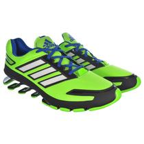 Tênis Adidas Spring Blade Ignite Running Original 1magnus