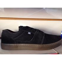 Dc Shoes Tênis Tonik S Super Oferta De Lanchamento !!