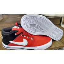 Tênis Nike Botinha Cano Alto