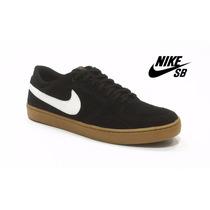 Tenis Nike Sb Skatista