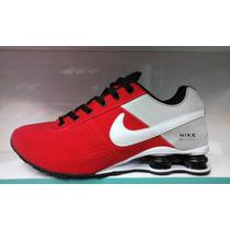 Tenis Nike Shox Classic 100% Original Muito Barato
