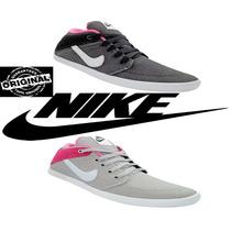 Tenis Botinha Feminino Nike Suketo