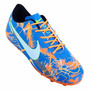Chuteira Campo Nike Mercurial Vapor Ix Tropical Pack Fg
