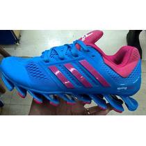 Adidas Spring Blade 3 - Feminino Fotos Reais Do Produto!!!