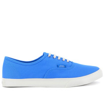 Tênis Vans Authentic Lo Pro Vintage French Blue Vn-0w7nfpl