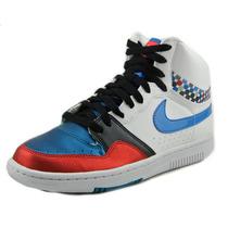 Nike Court Force De Alto Mulheres Sneakers Atlético Sintét