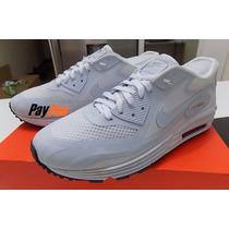Tenis Nike Air Max Lunar 90 A Pronta Entrega Assista O Vídeo