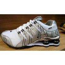 Tênis Nike Shox Junior- Frete Grátis